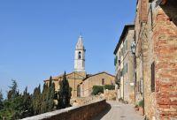 Chianti et Val d'Orcia, saveurs toscanes
