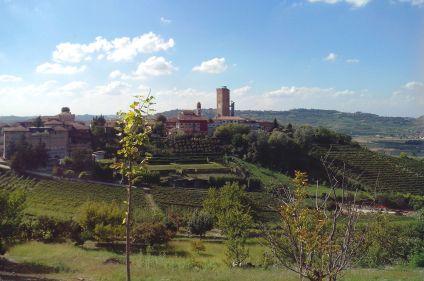Langhe, le Piémont gourmand d'Alba à Asti