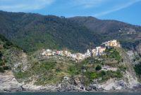 Des Cinque Terre à la Toscane