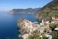 Villages colorés des Cinque Terre