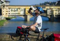 Beauté et saveurs de la Toscane en vélo de route