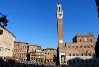 De Florence à Sienne, du Chianti au Val d'Orcia