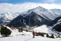 Alpes piémontaises du Val de Cogne au Val d'Aoste