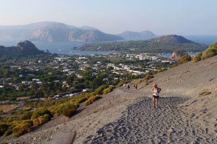 Iles et montagnes siciliennes