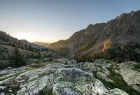 Trip sport dans les Alpes italiennes