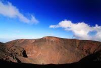 Éoliennes et Etna : le trek des volcans siciliens