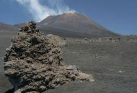 Découverte active des volcans siciliens