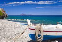 Archipels siciliens : des Egades aux Eoliennes