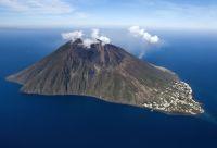Les volcans italiens du Vésuve à l'Etna