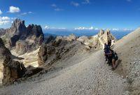 Dolomites, citadelles alpines