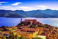 L'île d'Elbe : la Toscane maritime