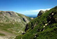 Des Alpes-Maritimes à la mer