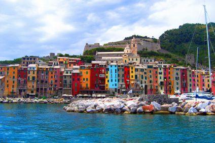 Des Cinque Terre aux vignobles de Toscane