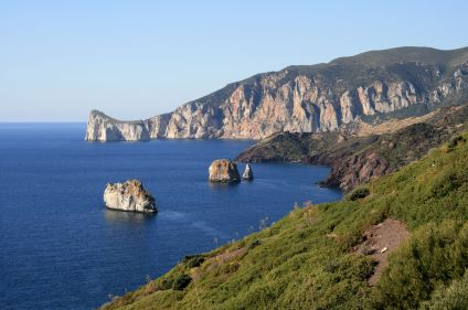 Sardaigne sud, de la Costa Verde au golfe d'Orosei