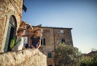 De la Toscane aux Cinque Terre