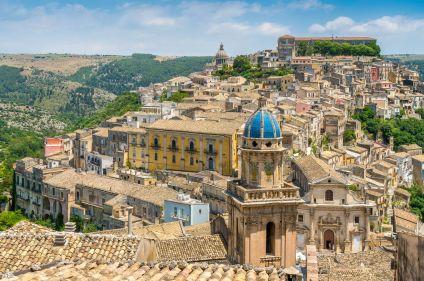 Nature et Patrimoine de Sicile