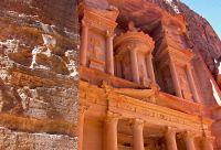 Balade jordanienne