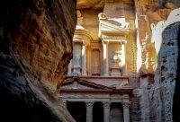 Grande traversée de la Jordanie