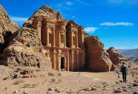 Aventure jordanienne