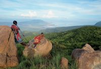 Au pays des danses masaïs