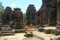 En Pays khmer
