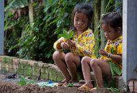 Le Cambodge à vélo et plus Angkor