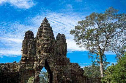 Mondolkiri, Mékong et montagne sacrée d'Angkor