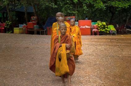 Sur les traces du peuple Khmer