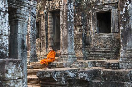 Multi-activités au Cambodge
