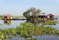 Angkor, Tonle Sap et Cardamomes