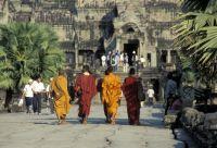Angkor et le Tonlé Sap