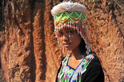 Trek et ethnies des monts de l'Éléphant