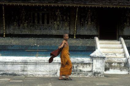 Luang Prabang, joyau du Laos