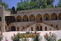 Les portes du Levant