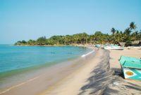 Un été au Sri Lanka