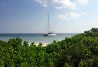 Le Sri Lanka en catamaran, à la découverte du nord