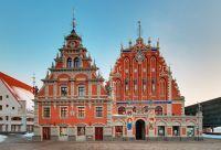 Les Pays Baltes, entre nature et culture
