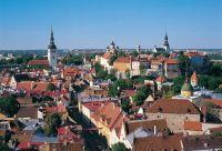 L'essentiel des Pays Baltes, de Vilnius à Tallinn