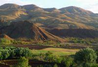 Atlas et vallée du Drâa en VTT