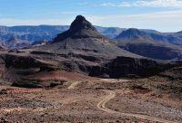 Le Sagho, la montagne et le désert