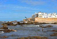 Essaouira, l'éveil des sens...
