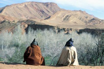 Grand tour du Maroc