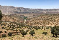 Ascension du mont M'Goun (4068m)
