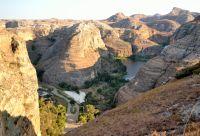 Makay, la traversée nature
