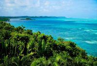Cap Masoala, forêt primaire et mer d'émeraude