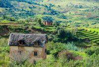 Découverte des hauts plateaux au sud malgache