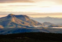Des montagnes de l'Andringitra à l'Isalo