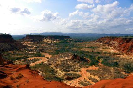 Nord malgache : randonnées, tsingy et océan Indien