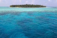 Cabotage dans les Maldives