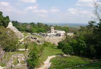 Trésors du Yucatán et forêts de jade